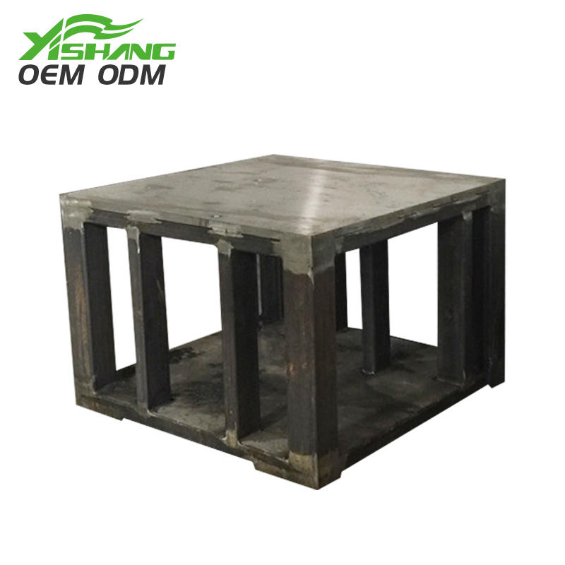 YISHANG -Find Metal Case Sheet Metal Enclosure From Yishang Display-1