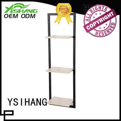 Wholesale storage decor wall-mounted organizer YSIHANG Brand