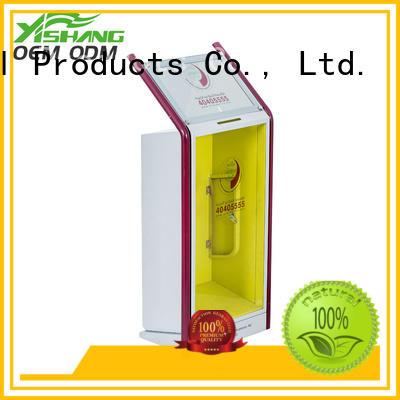 YISHANG Brand sheet box small metal enclosure