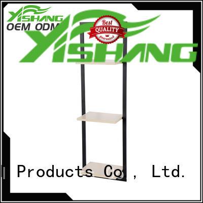Hot metal wall organizer metal YISHANG Brand