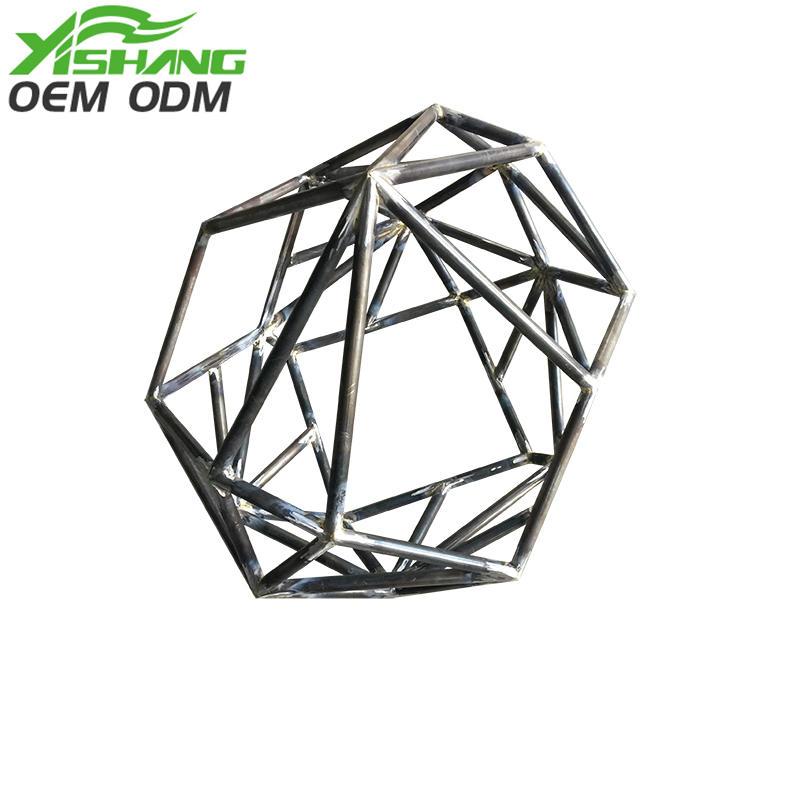 YISHANG -Manufacturer Of Metal Parts Custom Sheet Metal Processing, Tube Welding Services