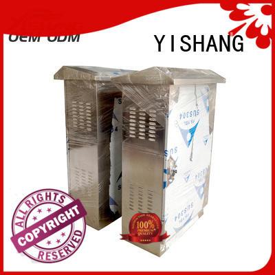 Hot metal enclosure small YISHANG Brand