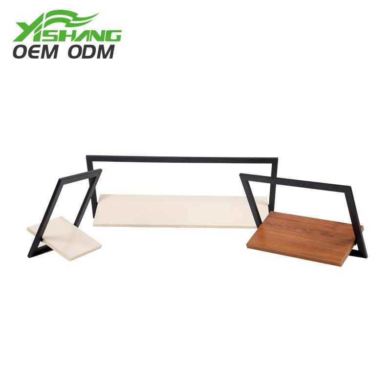 YISHANG -Customized Home Decor Wall Shelf Rack - Yishang Display