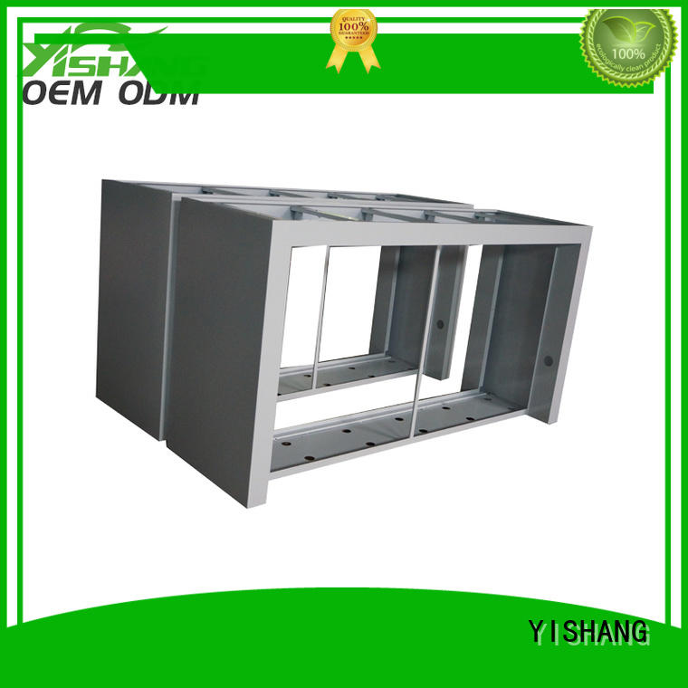 fabrication sheet YISHANG Brand metal parts