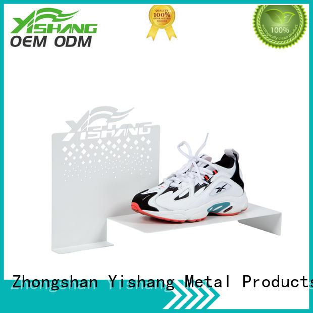 YISHANG Brand ideas stand shoe display rack
