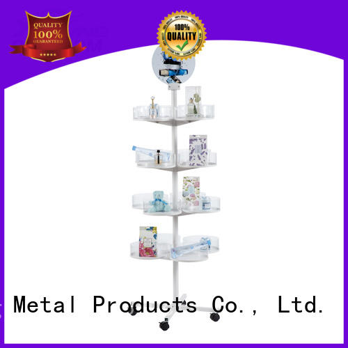 free display YISHANG Brand metal headphone stand factory
