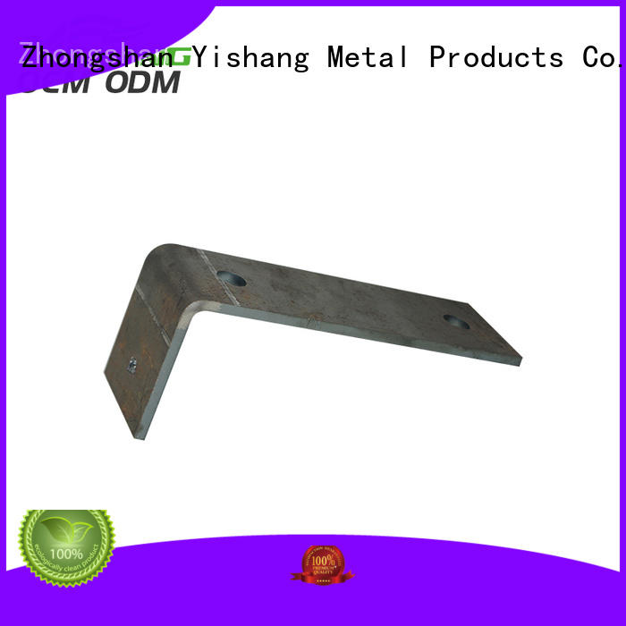 frames fabrication custom metal frame welding YISHANG company